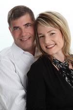 Lisa & Dennis Ritter - The Ritter Team